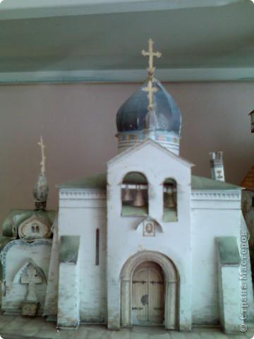 Церковь. фото 1