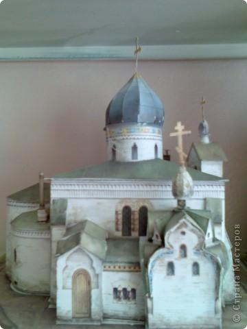 Церковь. фото 2