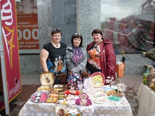 Мария, Валентина и я фото 1