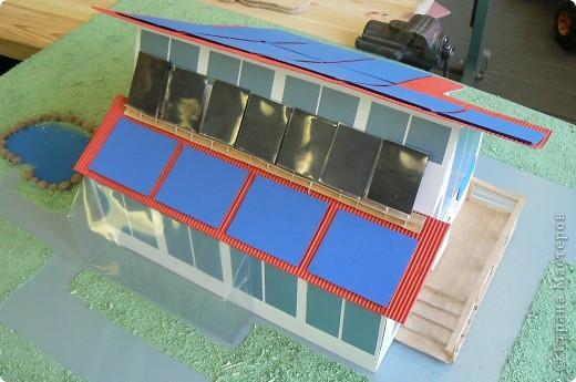 """Энергосберегающий дом """"Мечта"""" фото 2"""
