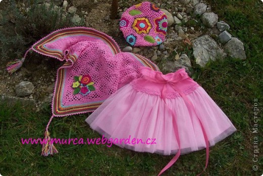 More pictures http://www.murca.webgarden.cz/clothes/princeznicka.html фото 4