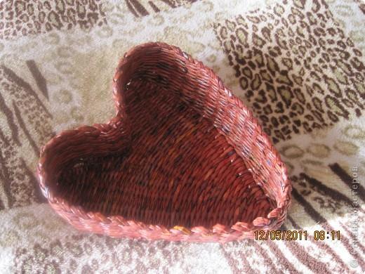 Сердце для дочки! фото 2
