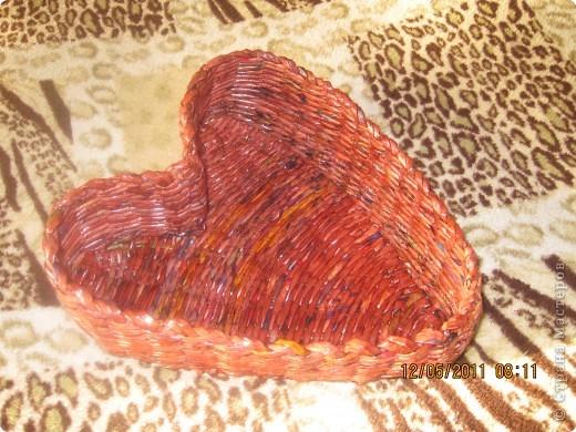 Сердце для дочки! фото 1