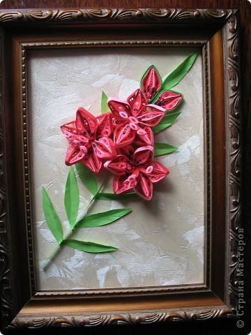 Вот и у меня теперь есть весенние цветы. Огромное спасибо всем мастерицам, пересмотрела все работы с подснежниками и ландышами, взяла понемногу у всех. У Свет-Лана http://stranamasterov.ru/node/142912, у Дватая http://stranamasterov.ru/node/86055, Спасибо вам огромное, и всем у кого есть такие же цветочки. фото 7