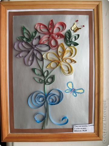 Вот и у меня теперь есть весенние цветы. Огромное спасибо всем мастерицам, пересмотрела все работы с подснежниками и ландышами, взяла понемногу у всех. У Свет-Лана http://stranamasterov.ru/node/142912, у Дватая http://stranamasterov.ru/node/86055, Спасибо вам огромное, и всем у кого есть такие же цветочки. фото 11