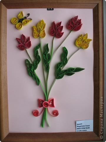 Вот и у меня теперь есть весенние цветы. Огромное спасибо всем мастерицам, пересмотрела все работы с подснежниками и ландышами, взяла понемногу у всех. У Свет-Лана http://stranamasterov.ru/node/142912, у Дватая http://stranamasterov.ru/node/86055, Спасибо вам огромное, и всем у кого есть такие же цветочки. фото 9