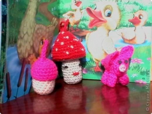 игрушки фото 2