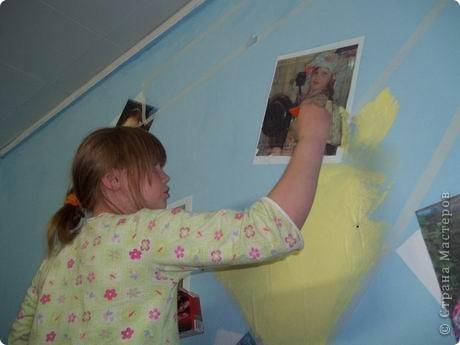 Делаем ремонт в детской фото 2