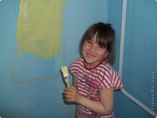Делаем ремонт в детской фото 3