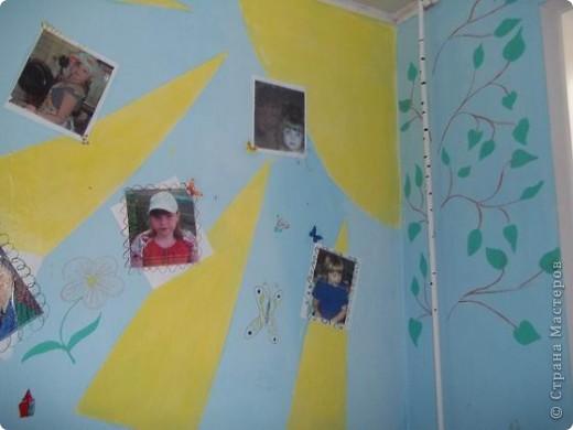 Делаем ремонт в детской фото 4