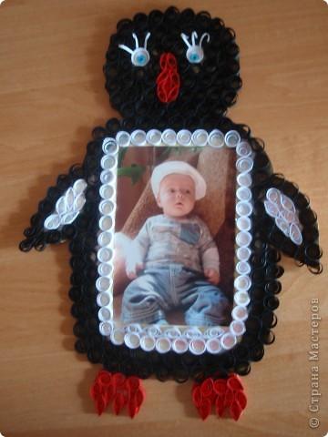 Детская рамка для фото. фото 5