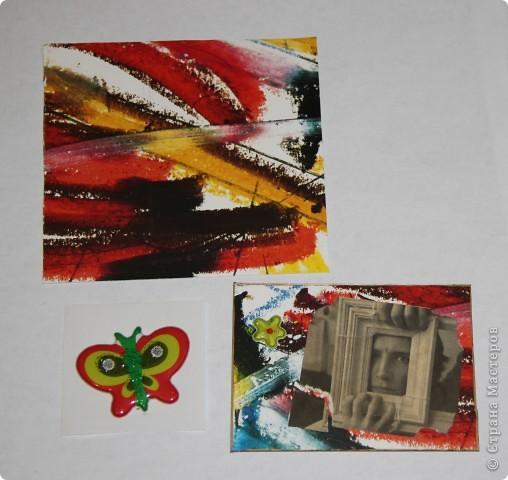 ураа! мне пришло 4 письма!:) была жутко счастлива!:)  это от OKSANA.A спасибо вам огрооомноее:)  фото 2