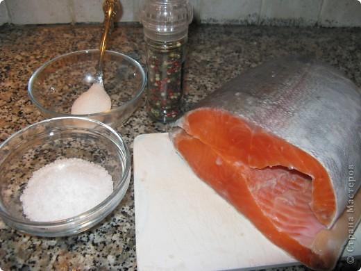 Рецепт моего мужа, большого любителя рыбных блюд. фото 4