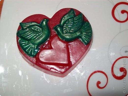 Мыльные конфетки фото 4
