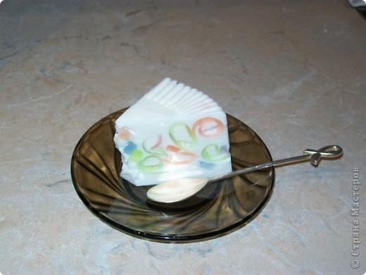 Мыльные конфетки фото 9
