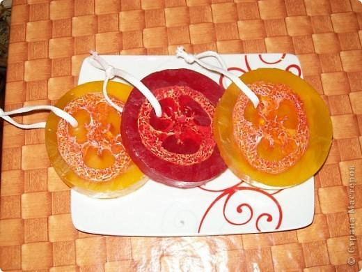 Мыльные конфетки фото 5