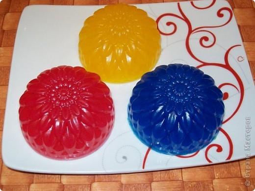 Мыльные конфетки фото 7
