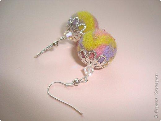 В первый раз попробывала двойное мозаичное плетение. Сделала для сестры браслет. фото 8