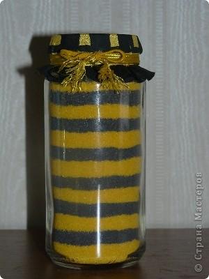 Пчелкино пузико или Мир Билайн фото 1