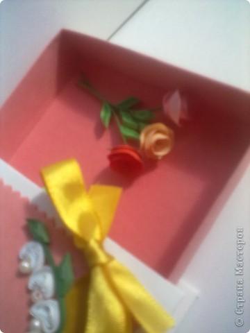 Опять коробочка фото 2