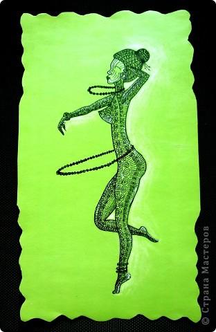 Танец фото 2