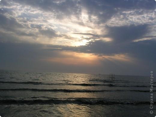 Вечерний закат. фото 3