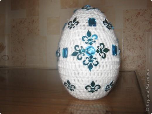 Пасхальное яйцо фото 3