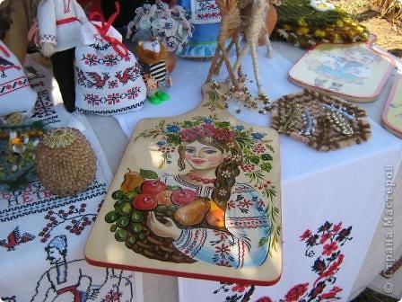 На фестивале в Атамани было много чего представлено, выставляю без комментариев, может кому что пригодится фото 24