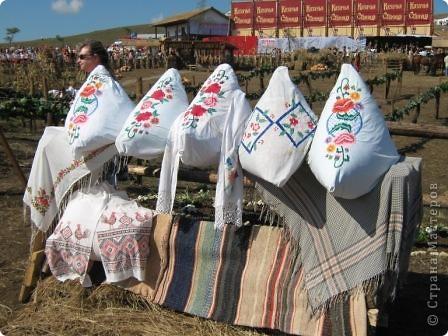 На фестивале в Атамани было много чего представлено, выставляю без комментариев, может кому что пригодится фото 26