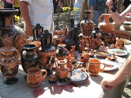 На фестивале в Атамани было много чего представлено, выставляю без комментариев, может кому что пригодится фото 31