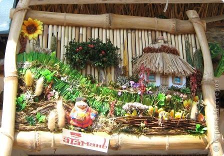 На фестивале в Атамани было много чего представлено, выставляю без комментариев, может кому что пригодится фото 34