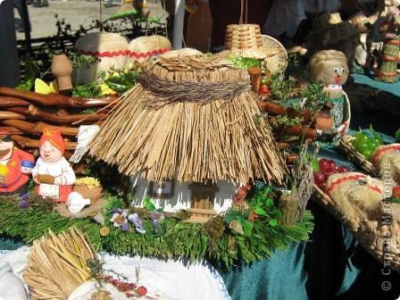 На фестивале в Атамани было много чего представлено, выставляю без комментариев, может кому что пригодится фото 35