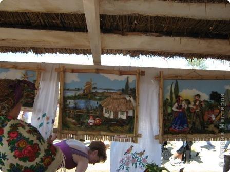 На фестивале в Атамани было много чего представлено, выставляю без комментариев, может кому что пригодится фото 36