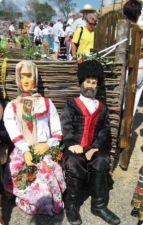 На фестивале в Атамани было много чего представлено, выставляю без комментариев, может кому что пригодится фото 37