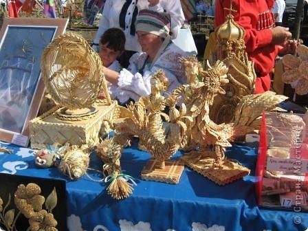 На фестивале в Атамани было много чего представлено, выставляю без комментариев, может кому что пригодится фото 38