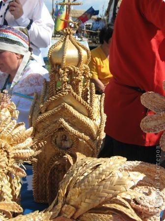 На фестивале в Атамани было много чего представлено, выставляю без комментариев, может кому что пригодится фото 39
