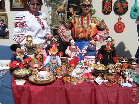 На фестивале в Атамани было много чего представлено, выставляю без комментариев, может кому что пригодится фото 40