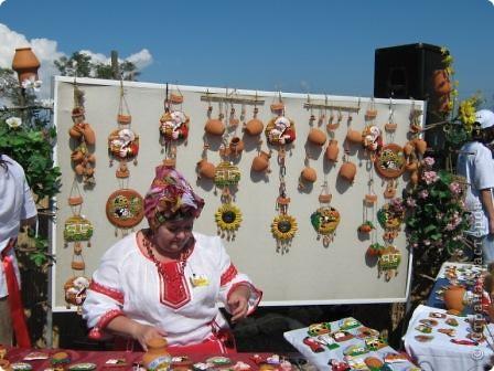 На фестивале в Атамани было много чего представлено, выставляю без комментариев, может кому что пригодится фото 41