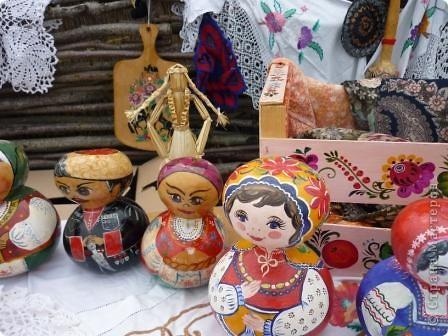 На фестивале в Атамани было много чего представлено, выставляю без комментариев, может кому что пригодится фото 14