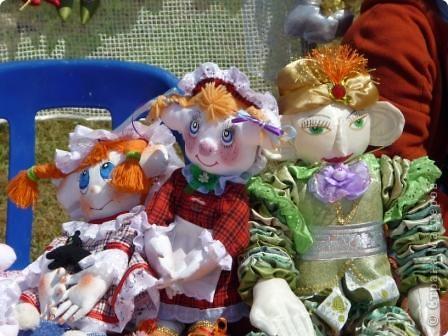 На фестивале в Атамани было много чего представлено, выставляю без комментариев, может кому что пригодится фото 20