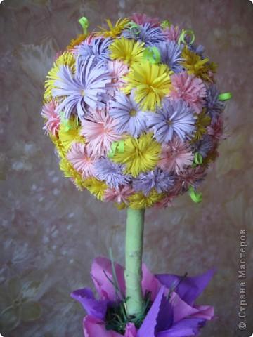 Дерево отправилось цвести  в садик)))))))) фото 2
