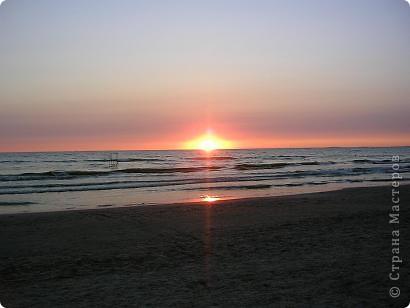 Вечерний закат. фото 2