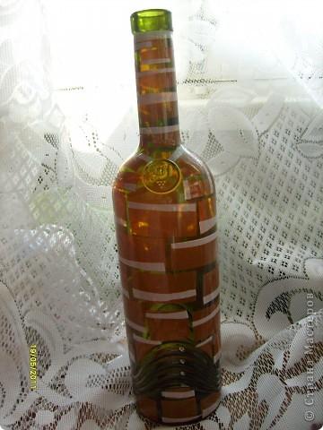 бутылочка( игра со скотчем) фото 3