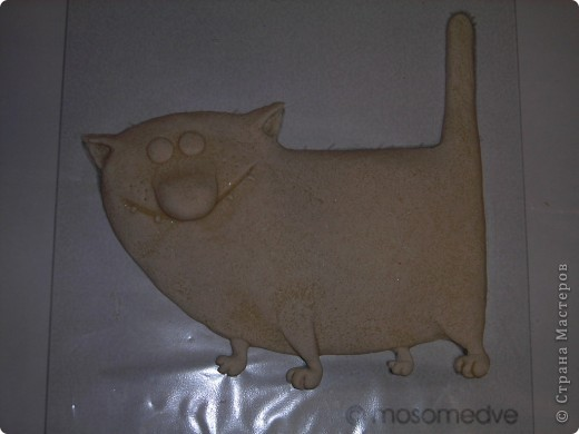 И снова котик... фото 5