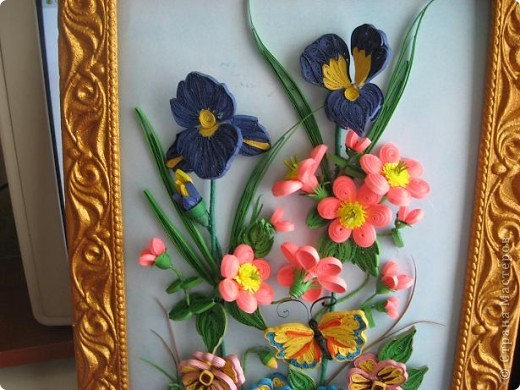 Вот и у меня расцвели весенние цветочки. фото 2