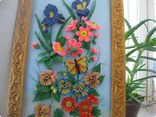 Вот и у меня расцвели весенние цветочки. фото 9
