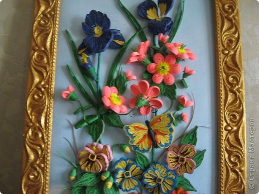 Вот и у меня расцвели весенние цветочки. фото 8