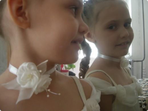 Украшательства для малышки-принцессы фото 3