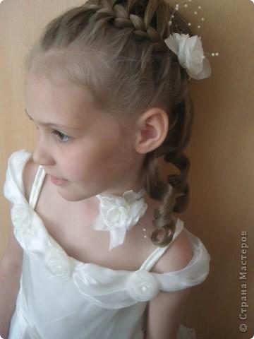 Украшательства для малышки-принцессы фото 5