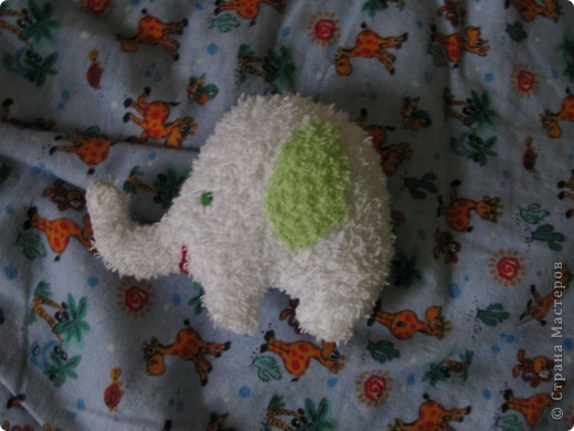 Мои игрушки. Все после летящего кота - это погремушки сшила для сынка своего. фото 3